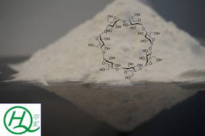 Wholesale Stabilizers: High Purity Beta Cyclodextrin 7585-39-9 BCD
