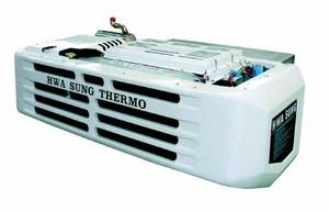 Wholesale truck engine heaters: Truck Refrigerator