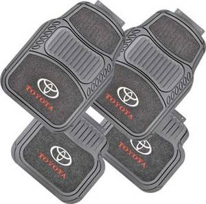 Wholesale Stuffed & Plush Toys: Car Mats