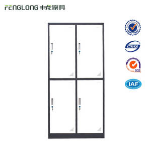 Wholesale china furniture: Wholesale China Steel Furniture Safe Replacement Staff Locker