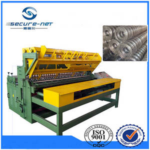 Wholesale building wires: Automatic Building Steel Wire Mesh Welding Machine