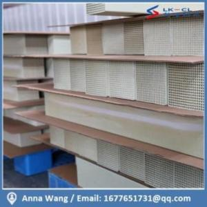 Wholesale Molecular Sieves: Zeolite Rotor for Concetration with RTO