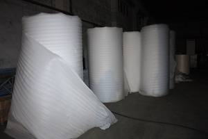 Wholesale pe foam sheet: Expanded PE Foam Sheet Extrusion Line Polyethylene Foam Sheet Extrusion Line