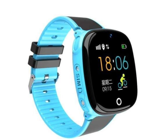 Kechuang Cross-border Child Learns Phone Watch Photo Students Watch Card Smart Watches