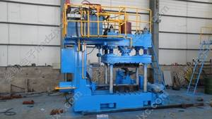 Wholesale steel forming machine: Stainless Steel Elbow Forming Machine