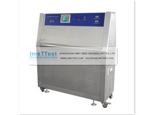 Wholesale sun power light: UV Accelerated Aging Test Chamber