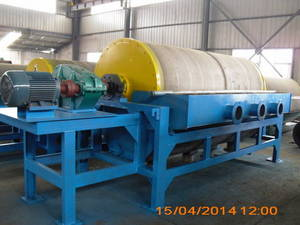 Wholesale rare earth purifier: Wet  Magnetic Separator for Iron Ore