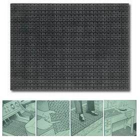 Wholesale door: Rubber Door Mat
