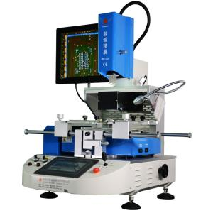 Wholesale motherboard repair: BGA Rebaling Station WDS620 Other Welding Equipment  for IC Chips Remove