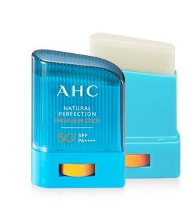 Wholesale wholesale asia: AHC Natural Perfection Fresh Sun Stick