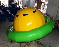 Wholesale game: Inflatable Water Game