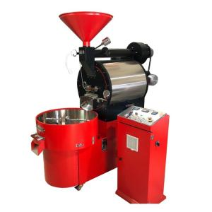 Wholesale control valve: Coffee Roasting Machine