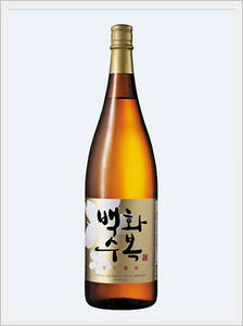 Wholesale rice wine: Alcohol Drink Rice Wine (Baekwha Soobok)
