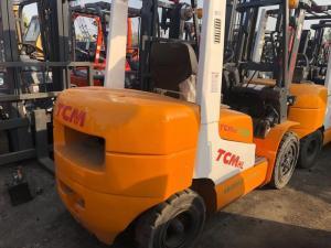 Wholesale Forklifts: USED  TCM Forklift