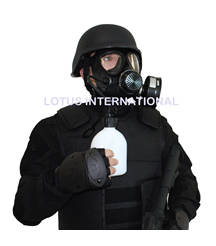 Wholesale gas mask: Gas Mask