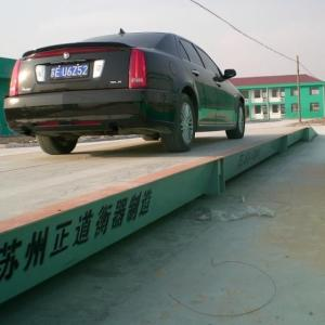 Wholesale truck scale: Truck Weigh Bridge Scale