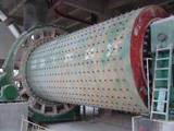 Wholesale rotary drier: 3.2*13m Slag Mill