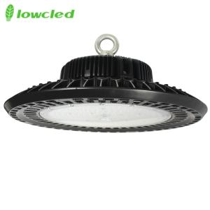 Wholesale parking: 240w LOWCLED 150LM/W UFO LED Industrial Lamp, Warehouse Lighting, Parking Lot Lamp, Outdoor Light