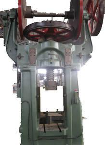 Wholesale forged metal: 160ton Metal Forging Press Machine,J53-160 Double Disc Friciton Screw Press