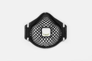 Wholesale respirator: [NEW] Mesh Type - Disposable Particulate Respirator