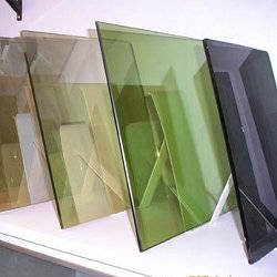 Wholesale dark grey glass: Reflective Glass