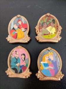 Wholesale limited edition disney pins: Disney Pins