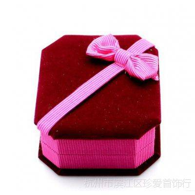 Sell European style and fashionable design jewelry box