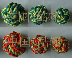 Wholesale cotonou: Wholesale  Cotton Rope  PET Toys for Dog