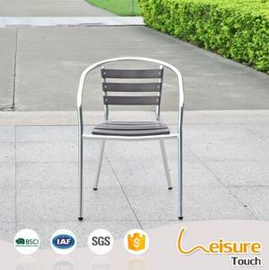 Wholesale outdoor furniture: Poly Wood Outdoor Furniture Plastic Wood Cheap Restaurant Chairs