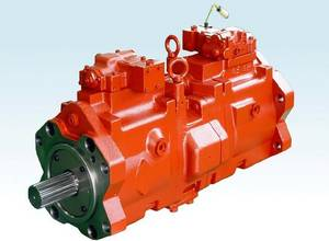 Wholesale pc200-6: Excavator Hydraulic Pumps -Cat, Komatsu, Hitachi, Volvo, Hyundai