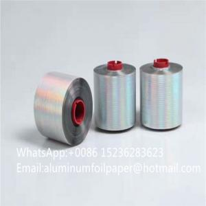 Wholesale opener: 2mm Easy Open Self Adhesive Hologram Tear Tape