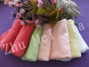Wholesale Bamboo Fiber: Bamboo Child Towel