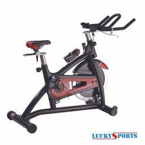 Wholesale spinning bike: Magnetic Exercise Spinning Bike, Spin Bike,