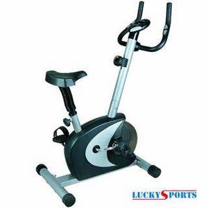 Wholesale exercise bike: Magnetic Exercise Upright Bike, Exercise Cycle
