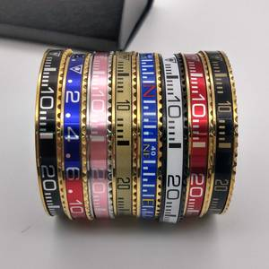 Wholesale bracelet: Titanium Steel  Bracelets for Stylish Guy