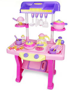 Wholesale turin: Play House in Kitchen