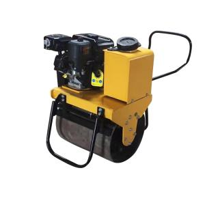 Wholesale road roller: Walking Type Single Drum Construction Machinery Road Roller