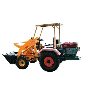Wholesale rock bucket for excavator: Wheel Front-end Loader Construction Machine