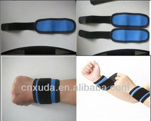 Wholesale aofeite: Weight Lifting Wrist Support