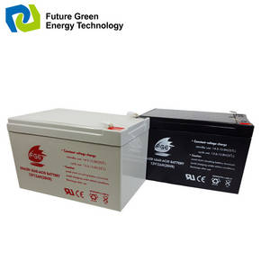 Wholesale vrla: 12V12ah VRLA UPS Lead Acid Battery