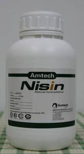 Wholesale nisin: Nisin