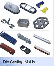 Wholesale Moulds: Customize Mould Plastic Parts Inject Mold Tooling