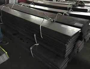 Wholesale Stainless Steel Strips: ASTM 440A, UNS S44002 High Carbon Martensitic Stainless Steel Strips, Coils, Sheets, Plates