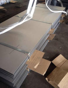 Wholesale fuel cell: EN 1.4313 ( DIN X3CrNiMo13-4 ), AISI F6NM Stainless Steel Plates