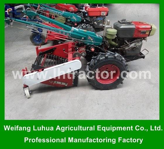 Sell 12HP Mini Hand Walking with Low Price