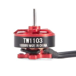Wholesale rotor: 1103 3.7V 10W Mini Brushless DC Motor for RC Drone Fpv Racing Multi Rotor