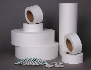 Wholesale paper roll: Heatseal Tea Bag Filter Paper in Roll