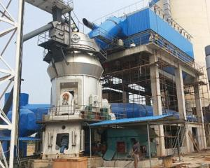 Wholesale coarse powder grinding mill: Henan Grinding Mill with High Efficiency Vertical Mill Machine for Cement