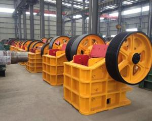 Wholesale stone crushing: China Top Brand Stone Crushing Jaw Crusher Machine