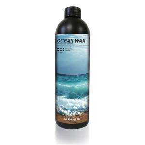 Wholesale wax: Car Shampoo with Wax -OCEAN WAX-